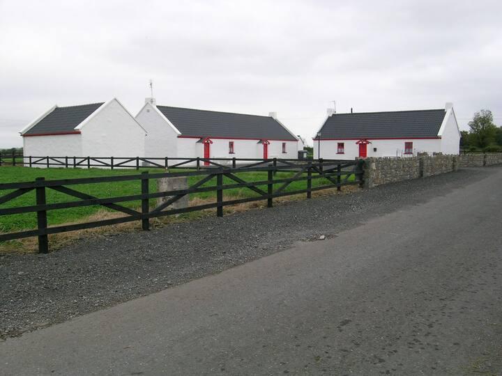 Castleview Cottages