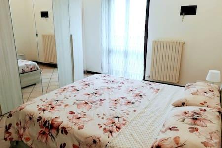 """Appartamento """"Il Glicine"""""""