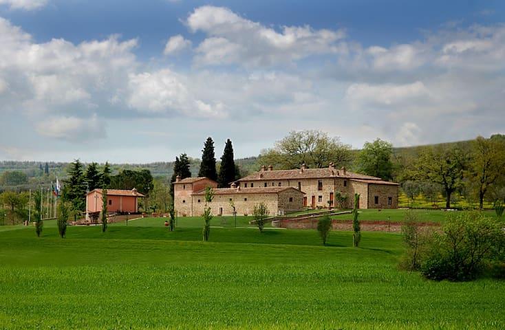 Toscana Relais Trilo - Civitella in Val di Chiana - Apartment