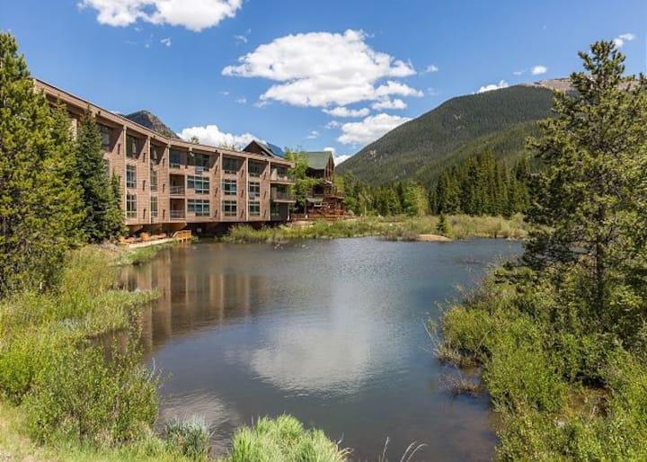 River Bank Lodge 2907
