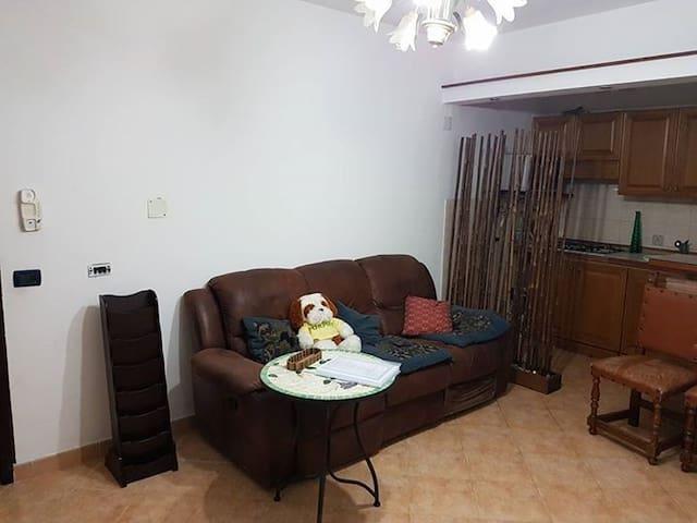 Appartamento-camera brevi periodi - Torgiano - Apartment
