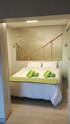 Offer Apartamento en CHALET SIERRA GUADARRAMA PON - Manzanares el Real - Wohnung