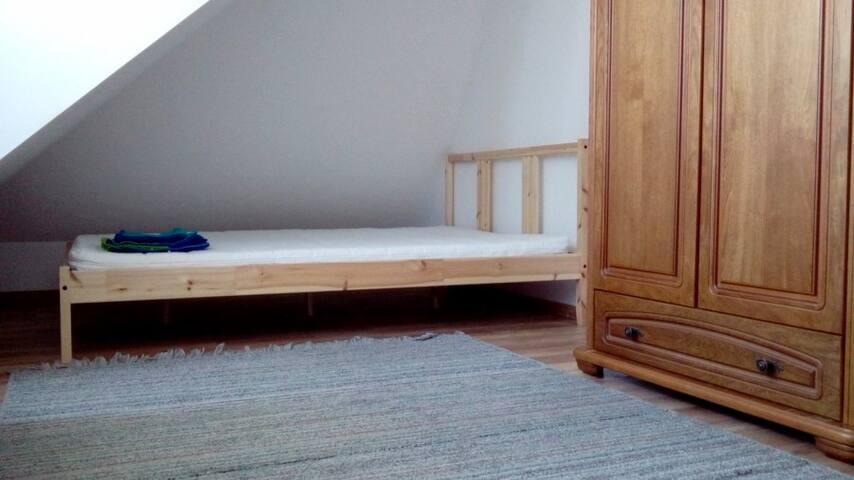 Apartament 4 pokojowy 2,5 km od GDN - Gdańsk - Apartment