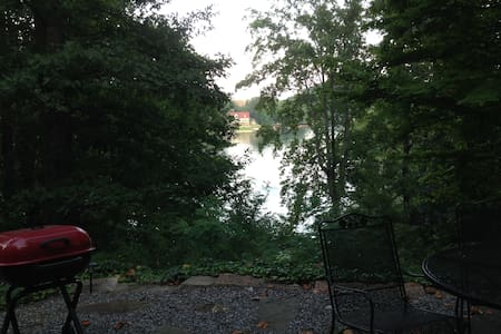 Lake Lure Retreat - Lake Lure