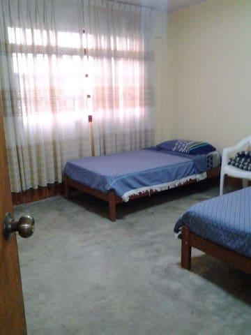 Pequeña Casa en Bujama - Cañete, Lima