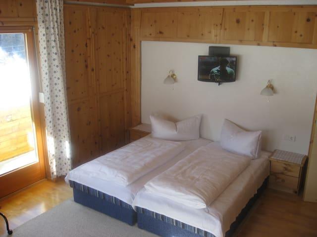 Kleines Zimmer ohne Frühstück
