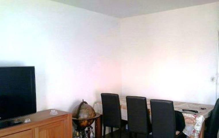 Appartement  proche de tout commerces - Montauban - Apartment