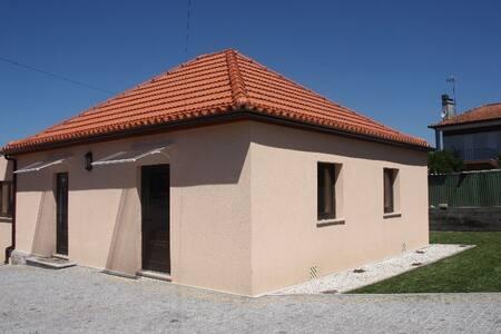 Jolie petite maison au Portugal