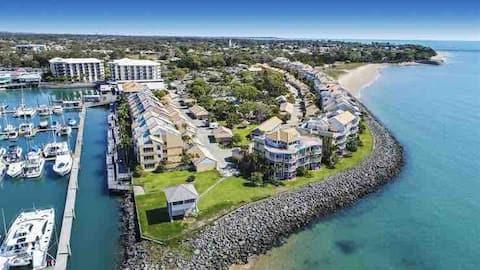 Beach & Ocean front luxury