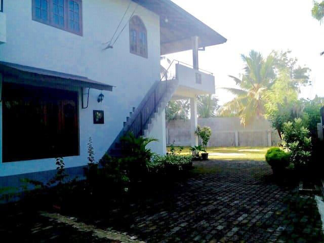 Villa Bandara - Pannipitiya