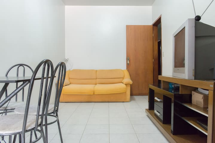 Quarto Compartilhado Misto - Brasília - Talo