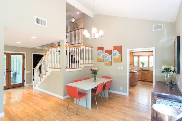Beautiful home for Family with kids