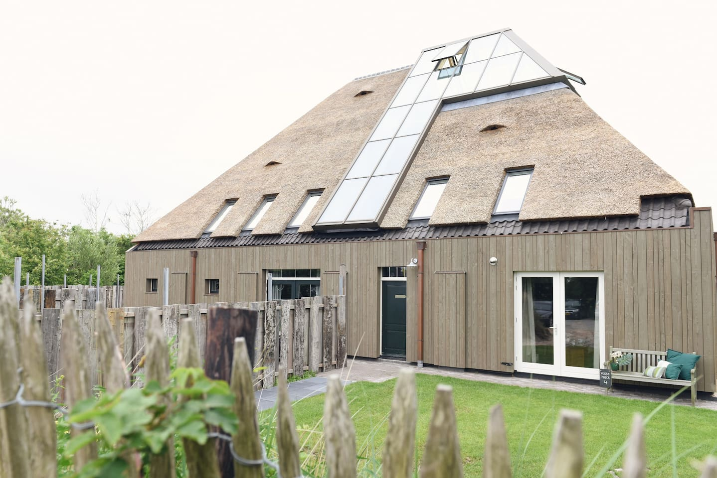 Appartement Vossehoeck IIII