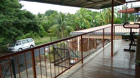 Sri Taman Homestay