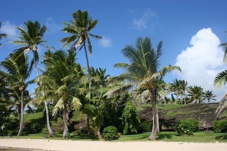 Whole Private Island Sunny Paradise - Villa