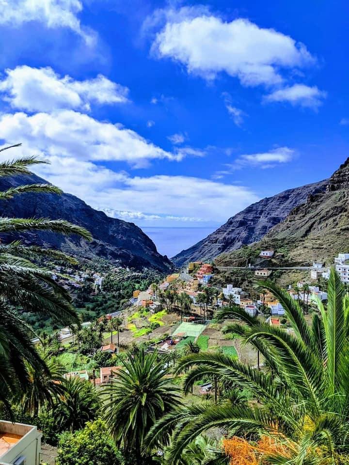 Casa Isa - Valle Gran Rey