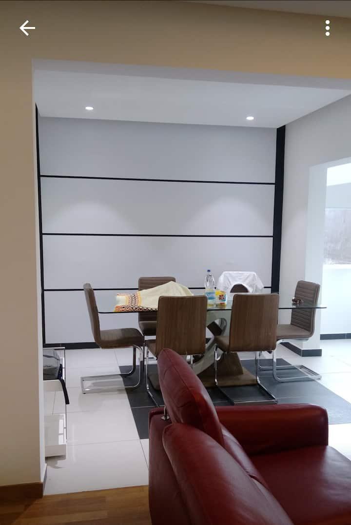 Residence FONCIA CI