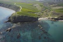Riserva WWF di Punta Aderci