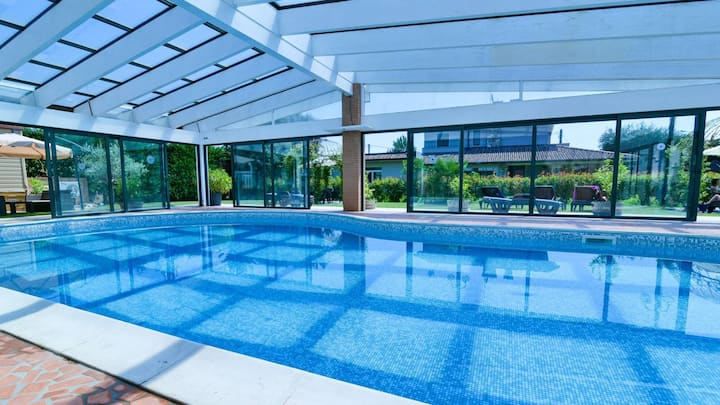Castelnuovo Apartment Deluxe1