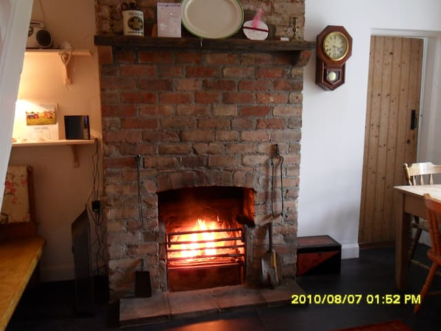 Breen Cottage - Armoy - Hus