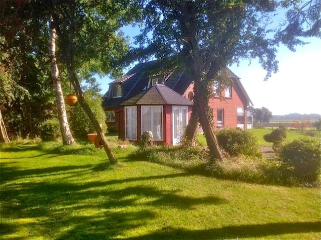 Auszeit am Nord-Ostsee-Kanal - Breiholz - Appartement