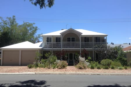 Charming Retreat close to CBD and airport - Bayswater - Bed & Breakfast
