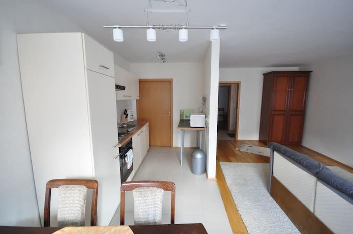 Haus Rebstock - Bornheim - Apartment