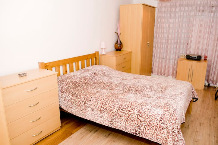 London Excel O2 Arena Double Room