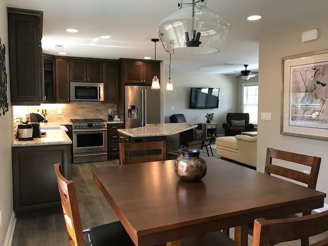 Modern Luxury in Carson City Historical District!