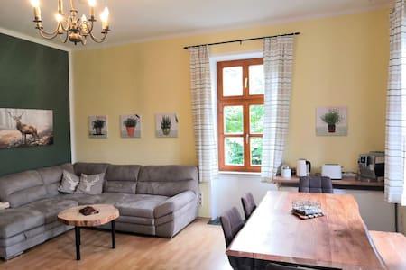 Liebevolle Ferienwohnung in Bad Ischl mit Aussicht