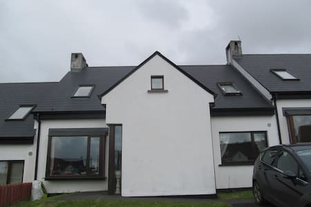 Modern 4 bedroomed home  - Louisburgh - Hus