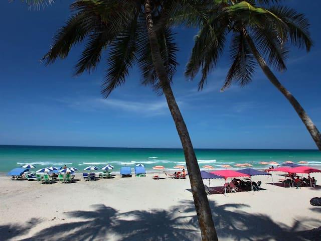 Encantadora Isla de Margarita - Porlamar - Wohnung