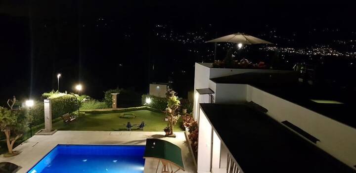 Villa el sol PREGUNTE PRIMERO SI ESTA DISPONIBLE