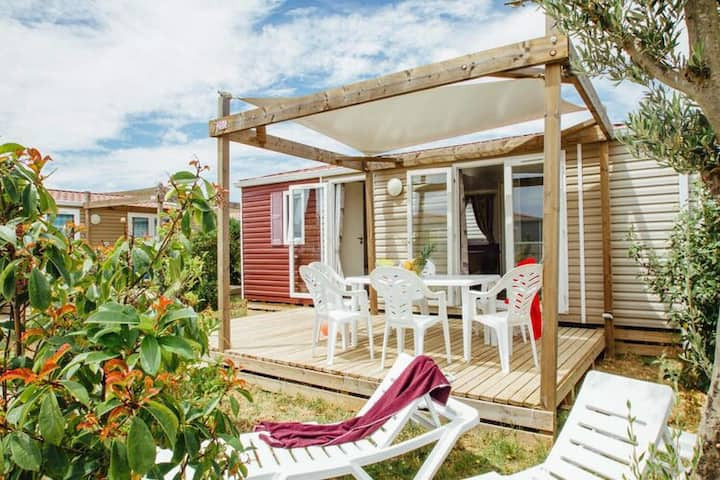4 star holiday home in Sérignan