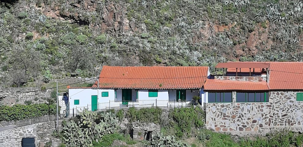 Casa de Campo Tajinaste