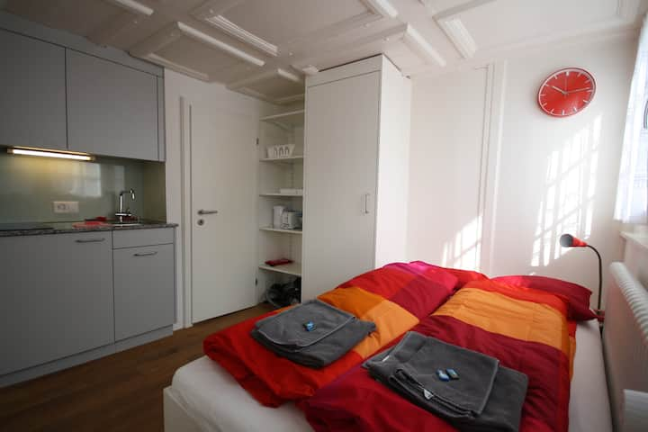 S5 - Charming 1 room apartment