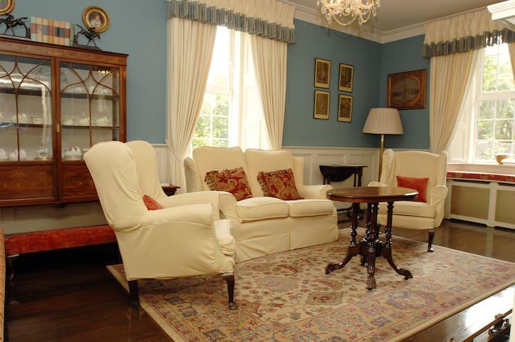 Rathcoffey Grange - Naas - House