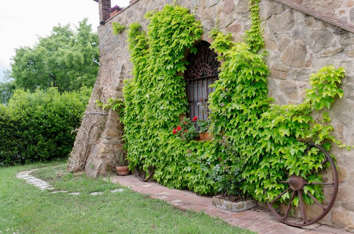 Beautiful countryhouse in Maremma - Scarlino - Rumah