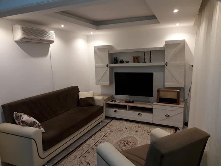 Fethiye Paspatur Apartment!
