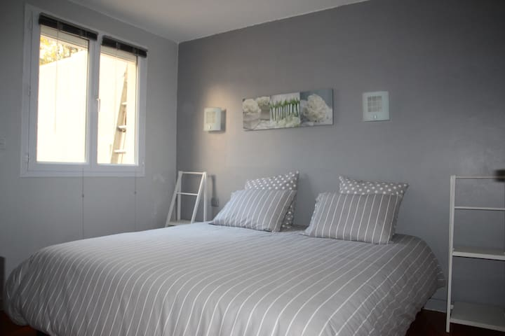 Cosy and clean apartment - Le Havre - Daire