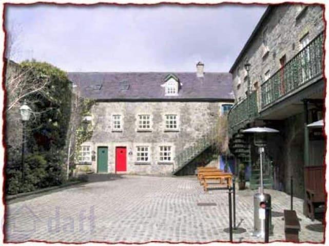 Bond Store Cottage Ballina Town - Ballina