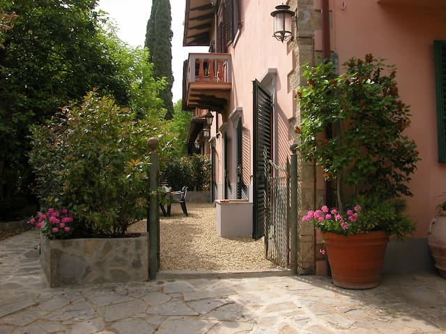 Holiday Rentals Greve in Chianti - Greve in Chianti - Apartment