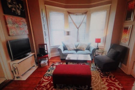 Great Space & Location + View! - Bouin - Wohnung