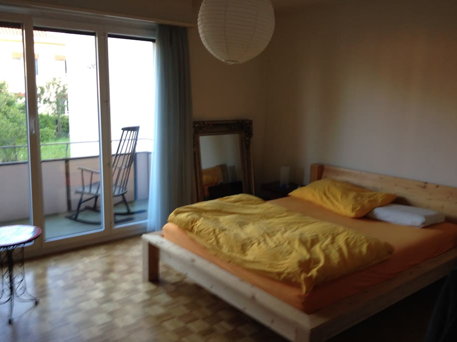 Appartment In Z 252 Rich Albisrieden Bed Amp Breakfasts For