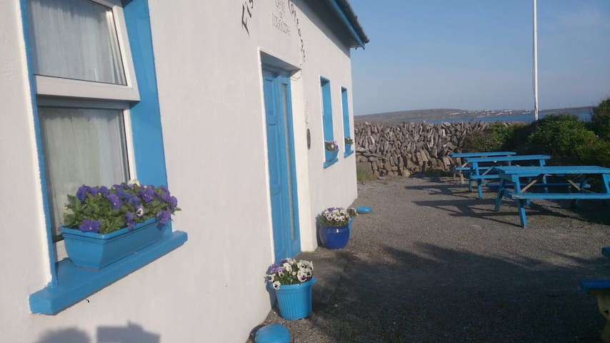 SOUTH ARAN RESTAURANT with ROOMS - Inisheer, Aran Islands