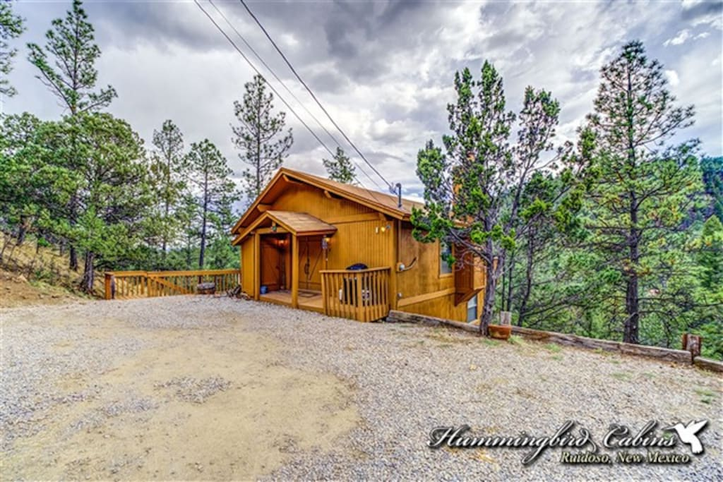 The tree house 554 cabins for rent in ruidoso new for 6 bedroom cabins in ruidoso nm