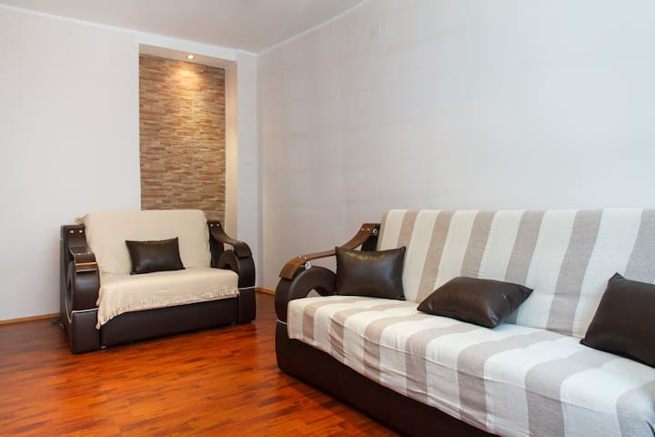 Dorcol chic apartment-city center - Belgrado - Appartement