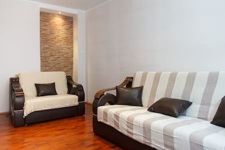 Dorcol chic apartment-city center - Belgrade