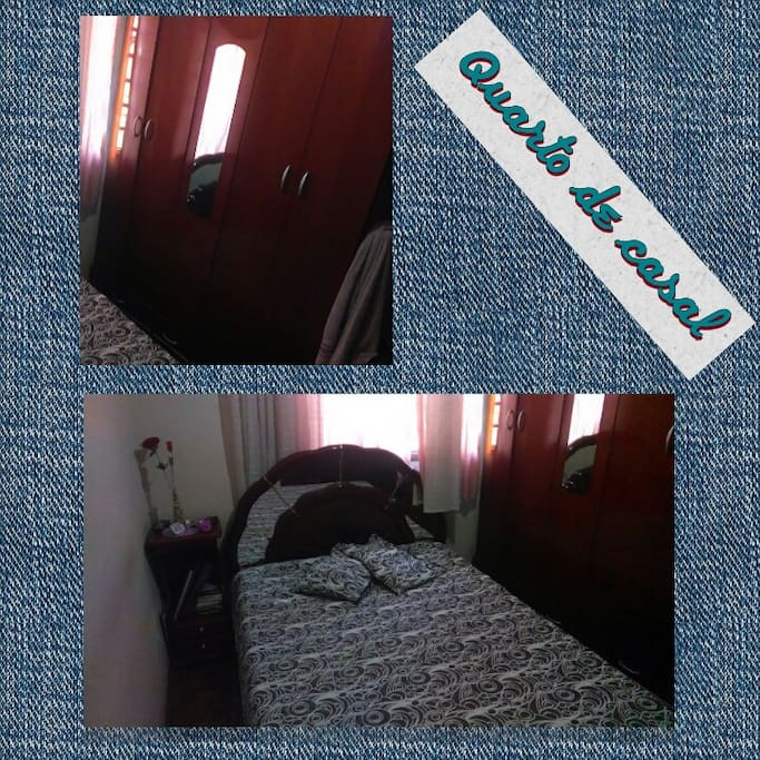 Couple room
