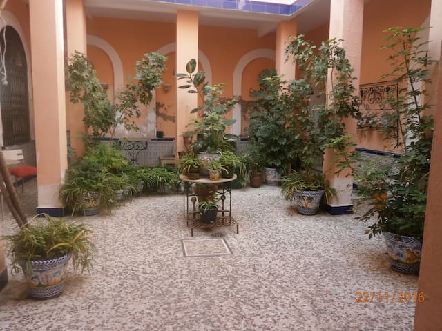 DOWNTOWN APARTMENT SEVILL(URL HIDDEN) - Siviglia - Appartamento